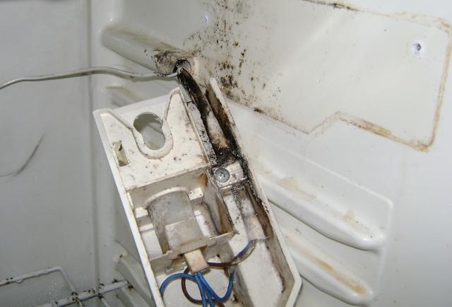 Холодильник ремонт своими руками стинол