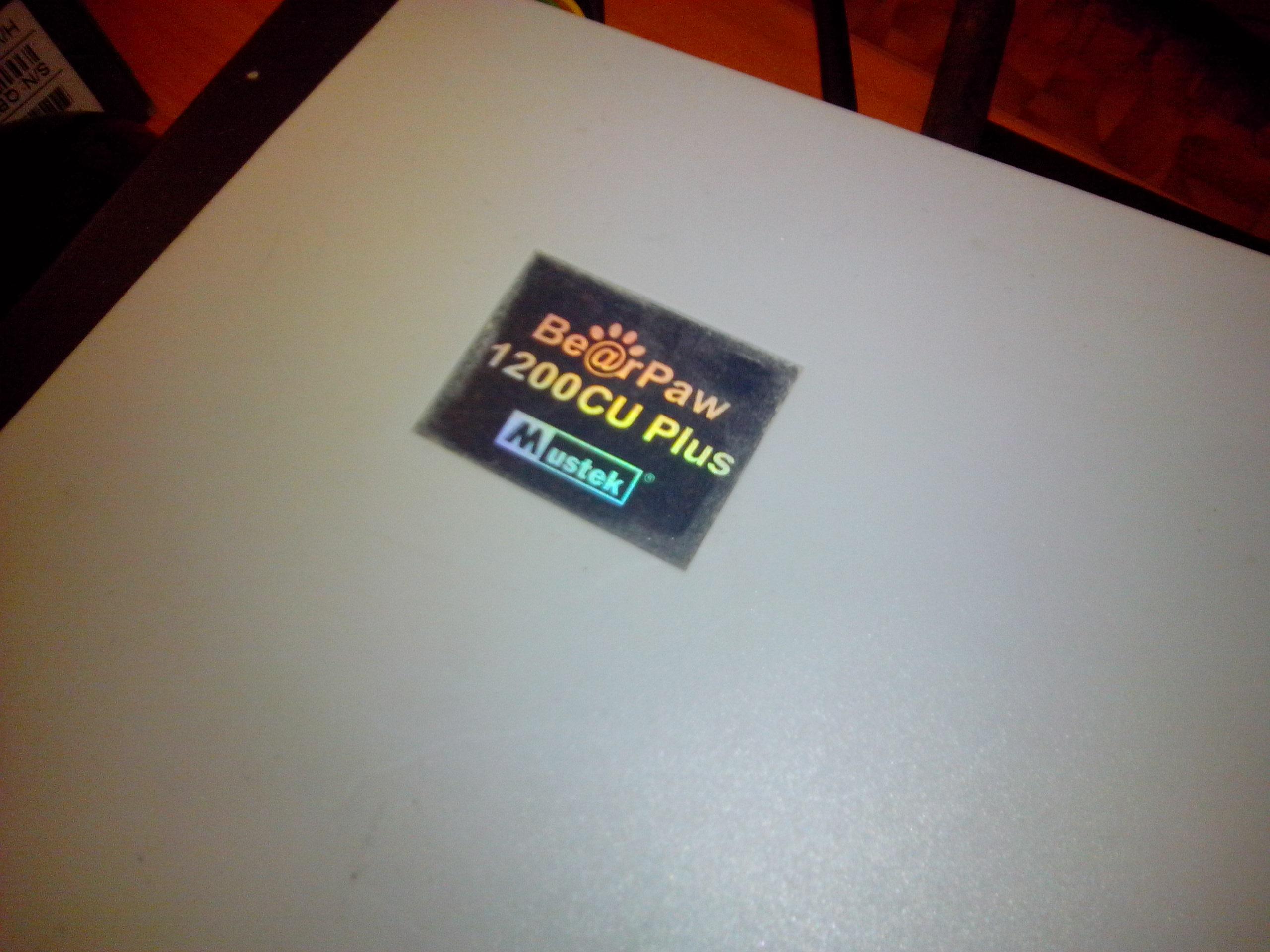 скачать драйвер flatbed scanner bearpaw 1200cu для windows 7